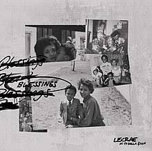 lecrae album - RIAA